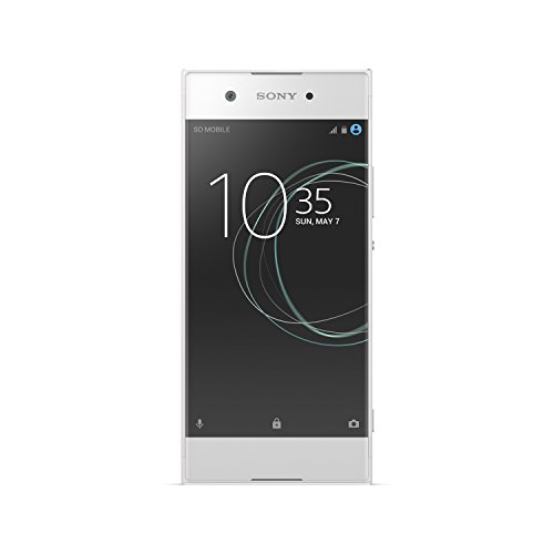 Sony Xperia XA1 Ultra G3223 32GB Unlocked GSM LTE Octa-Core Phone w/ 23MP - White (Sony Xperia Cell Phone Case)