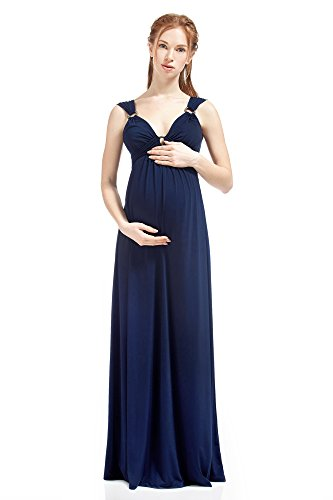 maternity and nursing dresses for special occasions - 5