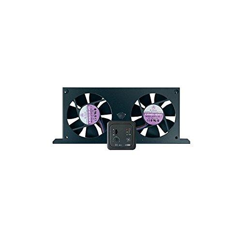CBE - Kit Ventilador Panel de Control MCV + 2 Ventilador para ...