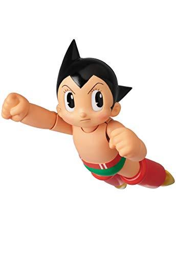 MAFEX Medicom Astro Boy: No.65 Astro Boy Action Figure (Manga Original Edition) ()