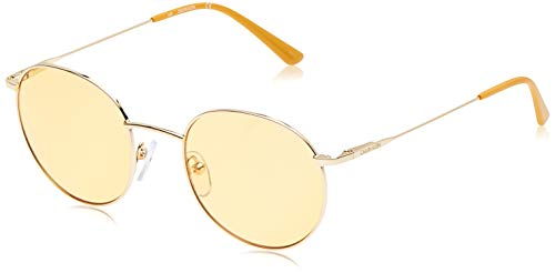 Calvin Klein Round Sunglasses For Men