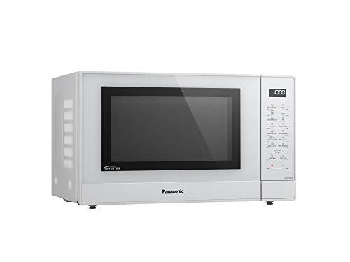 Panasonic NN-GT45K - Microondas con Grill (1000W, 31L, 7 niveles ...