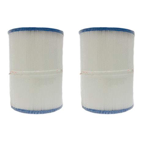 Twin pak of OEM Replacement Filters for PDM 28 AquaRest/Drea