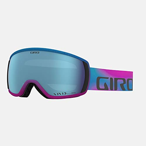 Giro Facet Asian Fit Womens Snow Goggles with Vivid Lens