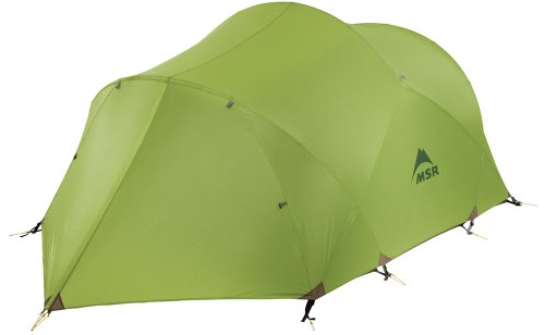 MSR Mutha Hubba Tent, Outdoor Stuffs