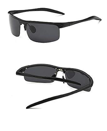 thematys Gafas de sol para hombre y mujer polarizadas ...