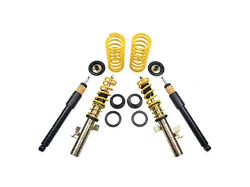 - ST Suspensions 13230059 ST X Coil-Over Kit for Ford Focus ST