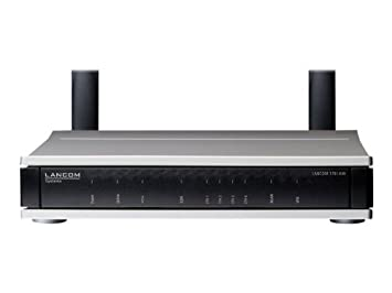 Lancom systems 1781aw vpn router with multimode adsl2 : amazon.de