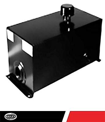 Amazon.com: Tanques de depósito máximo: depósito rectangular ...
