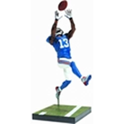McFarlane Toys NFL Series 37 Odell Beckham Jr. Action Figure