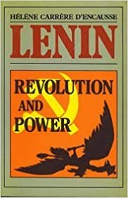 Book Lenin: Revolution and Power : A History of the Soviet Union, 1917-1953 (English and French Edition)