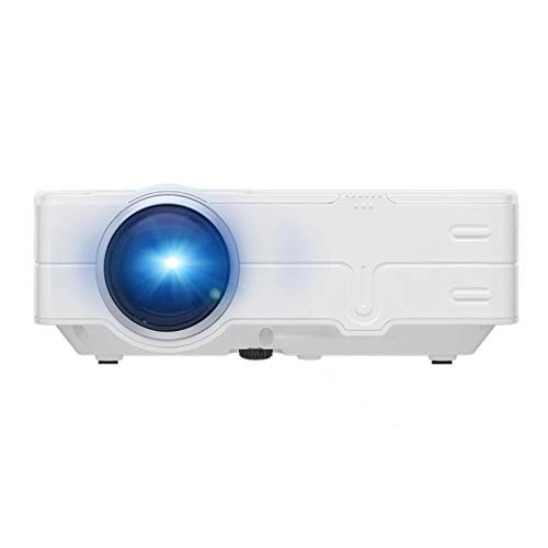 OYTRO HD Smart Home Projector Mobile Phone WiFi 1280x860P Without Android Overhead Projectors