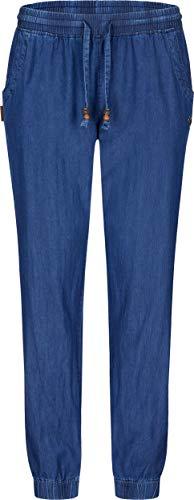 Pantalón Alife Kickin amp; Azul Oscuro Harem Para Mujer wUEFUq
