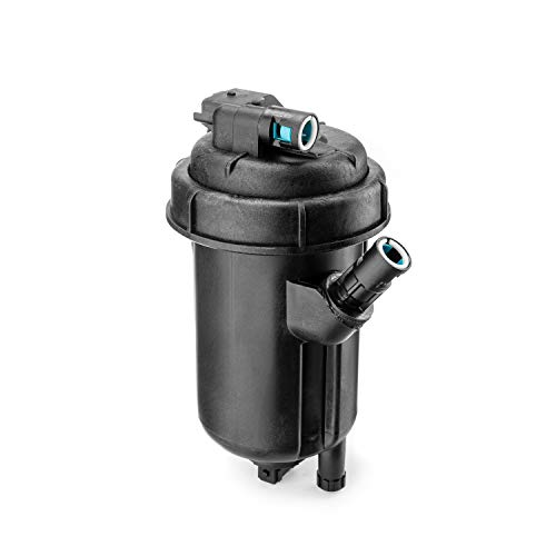 Ufi Filters 55.125.00 Fuel Filter With Housing: