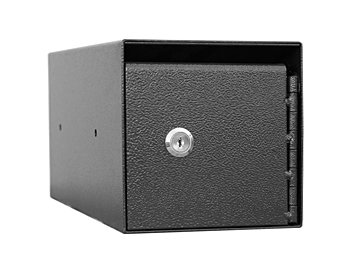 Depository Safe New (Drop Box) Secure Cash Now 6x6x12