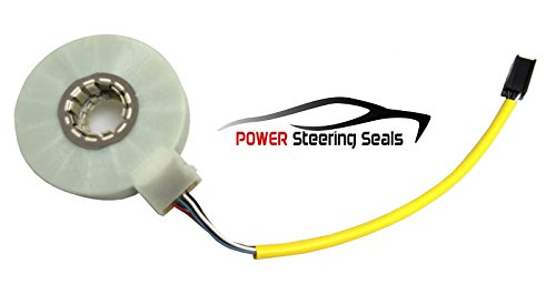Power Steering Seals-Ford Escape Steering Torque Sensor (Torque Power)
