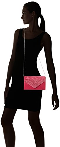 Bag Abby Rose Rose Diamante Swankyswans Style Envelope Sac 4xT4IwP