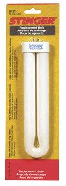 Stinger B1515-4 15 Watt Bug Killer Replacement Bulb ()