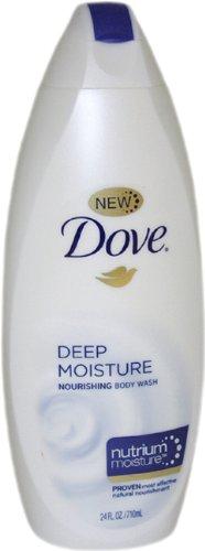 Dove Deep Moisture Nourishing Ounce