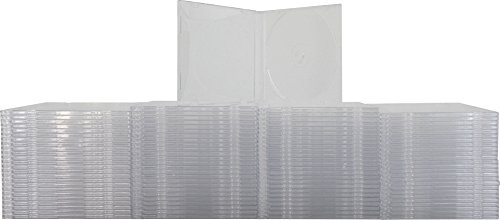 CD Jewel Cases (Clear Slim Cd Jewel Case)