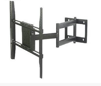 QYM TV LCD Mont ajustable, telescópico giratorio TV-Mueble para LCD-Soporte de brazo multifunción: Amazon.es: Hogar
