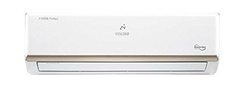 Voltas 3 Star 1.5 Ton Inverter Split AC (White)