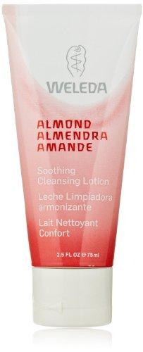 Weleda Weleda soothing cleansing lotion almond - 2.5 fl oz ()