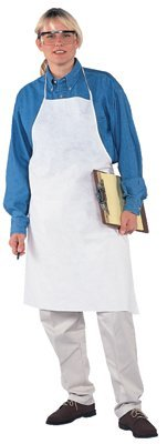 SEPTLS13836550 - KIMBERLY CLARK Kimberly-Clark Professional KleenGuard A20 Breathable Particle Protection Aprons - 36550