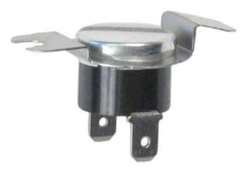 (GE WE4M137 Thermostat Hi-Limit for)