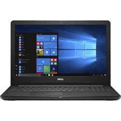 DEll Inspiron 15 3567 A561221UIN9(Windows 10 (Intel Core i3, 4GB, 1TB) (Black)) at amazon