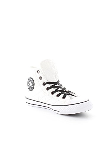 Converse Chuck Taylor All Star Hi Textile Quilted unisex adulto, sintetico, sneaker alta