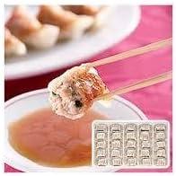 九州産黒豚一口餃子 12g*25個