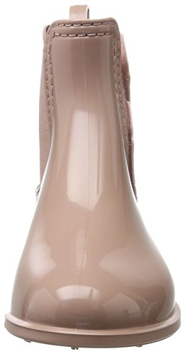 Lemon Jelly Mädchen Mabel Chelsea Boots Pink (Rose)