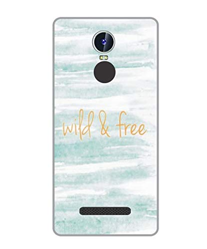 7a053a296e5230 Thandichai Back Cover for Micromax Selfie 2 Q4311: Amazon.in: Electronics