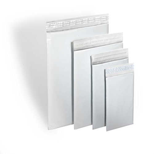 Polyair Fastpaks FP6X9 Poly Courier Mailer, 6