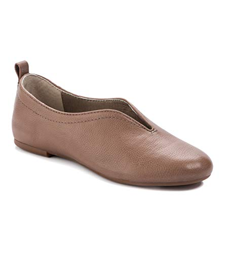 Lucca Lane Bayla Women's Flats & Oxfords Acorn Size 7.5 M (LL10053)