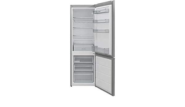 Frigorífico congelador bajo SJBB04IMXS1: Amazon.es: Grandes ...