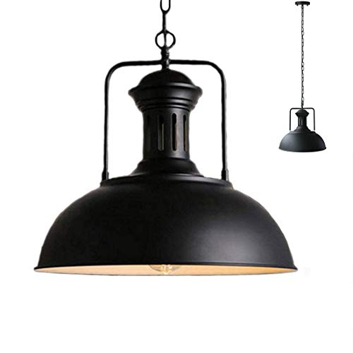 Bowl Shaped Pendant Lights in US - 7