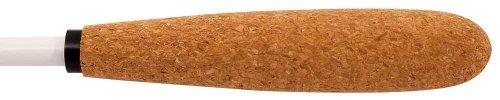 King David 14WTCK 14-Inch Tapered Cork Handle Conducting Baton