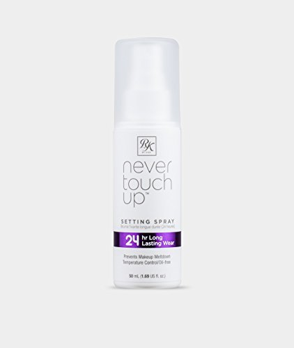 - RK BY KISS NEVER TOUCH UP SETTING SPRAY by Ruby Kisses