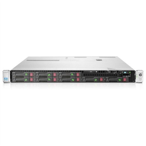 HP ProLiant DL360p Generation 8 (Gen8) 670632-S01