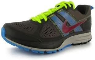 NIKE Air Pegasus+ 29 Zapatilla de Trail Running Caballero, Gris/Azul, 45: NIKE: Amazon.es: Zapatos y complementos