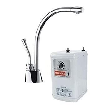 Franke Lb9100 Ht Hot Water Point Of Use Faucet Chrome