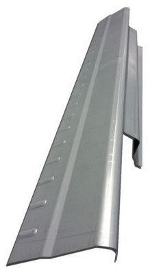 1999-07 Chevy Silverado/GMC Sierra Outer Rocker Panel 2 Door Standard Cab, Drivers Side ()
