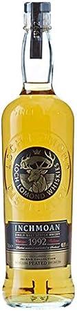 Whisky INCHMOAN Highland Single Malt Scotch Whisky Vintage 1992 cl 70
