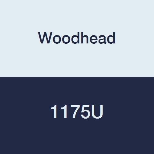 Woodhead 1175U Woodhead 1175U Super-Safeway Rubber Hand Lamp