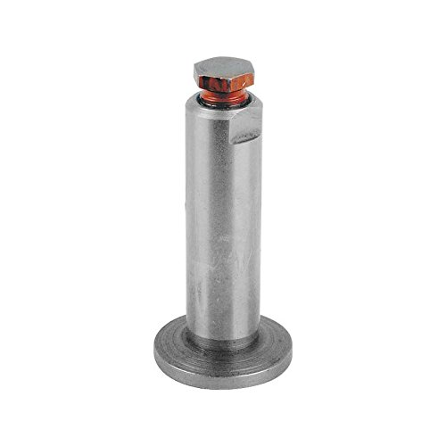 MACs Auto Parts 28-23956 Model A Ford Tappet Set - Adjustable - Single Self-Locking Style - USA Made