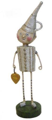 Lori Mitchell Tin Man