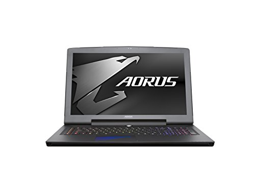 AORUS X7 v6-PC3D 17-inch Gaming Laptop