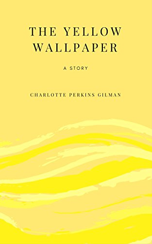 evidence of postpartum depression in the yellow wallpaper